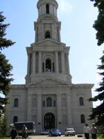 Реставрация Успенского собора г.Харьков