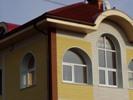 Фасад Сканрок